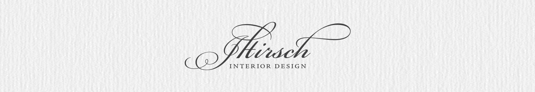 JHirsch Interior Design