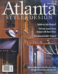 Atlanta Style and Design