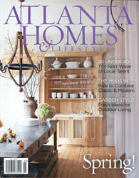 Atlanta Homes and Lifestyles - Spring