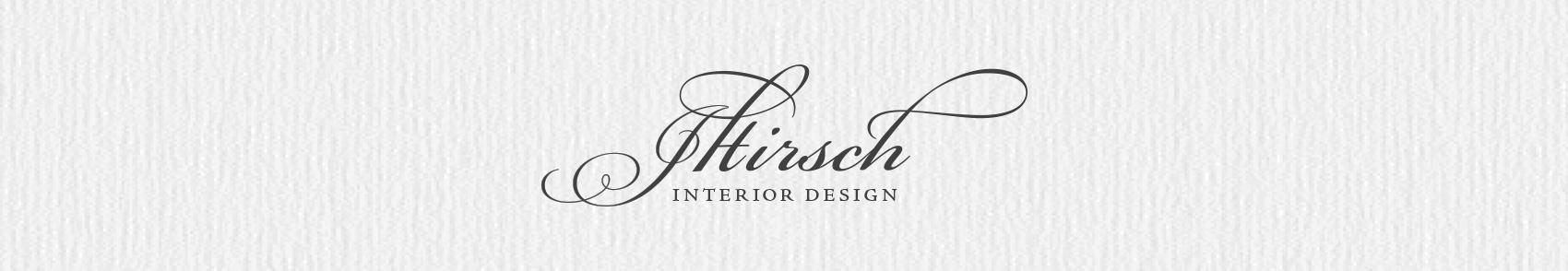 JHirsch Interior Design
