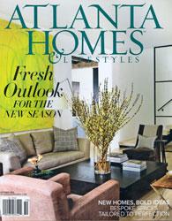 Atlanta Homes and Lifestyles - Fresh Outlook