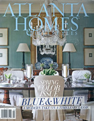 Atlanta Homes and Lifestyles - Spring Color