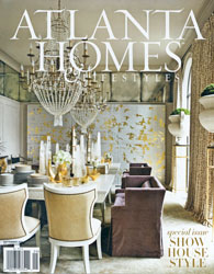 Atlanta Homes and Lifestyles - Show House Style