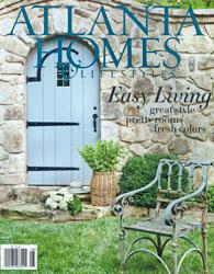 Atlanta Homes and Lifestyles - Easy Living