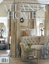 Atlanta Homes and Lifestyles - Spring Style