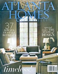 Atlanta Homes and Lifestyles - Timeless