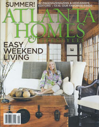 Atlanta Home and Lifestyles - Summer