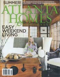 Atlanta Home and Lifestyles - Summer