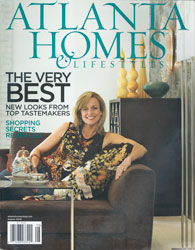 Atlanta Homes and Lifestyles - Very best