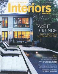 Interiors - Take it Outside