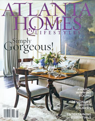 Atlanta Homes and Lifestyles - Simpy Gorgeous