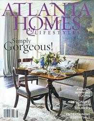 Atlanta Homes and Lifestyles - Simpy Gorgeous
